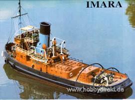Imara Einschr. Baukasten Krick 27112