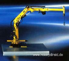 HIAB Seacrane 61 1:24 Bausatz Krick 28102