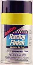 Pactra-Spray RC285 Bright yellow Krick 30132
