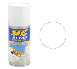 RC Styro 002 Glanzlack    150 ml Spraydose Krick 316002