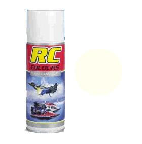 RC 12 antikweiß  RC Colour 150 ml Spraydose Krick 321012
