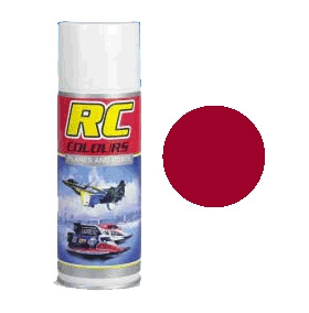 RC 20 rot       RC Colour 150 ml Spraydose Krick 321020