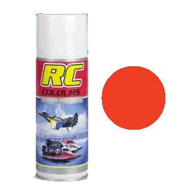RC 22 hellrot    RC Colour 150 ml  Spraydose Krick 321022