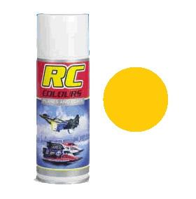 RC 33 cadmiumgelb RC Colour 150 ml Spraydose Krick 321033