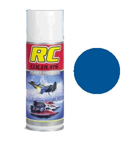 RC 50 blau    RC Colour 150 ml Spraydose Krick 321050