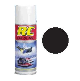 RC 71 schwarz   RC Colour 150 ml Spraydose Krick 321071