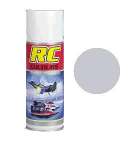 RC 91 silber    RC Colour 150 ml Spraydose Krick 321091