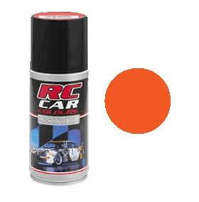 RC Car 1005 fluor rot   150 ml Spraydose Krick 322005