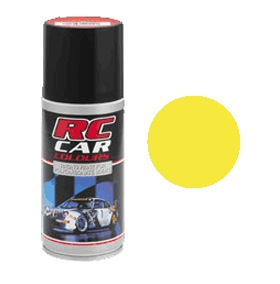 RC Car 019 gelb     150 ml Spraydose Krick 322019