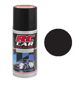 RC Car 610 schwarz    150 ml Spraydose Krick 322610