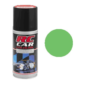 RC Car 944 Aprillia grün  150 ml Spraydose Krick 322944
