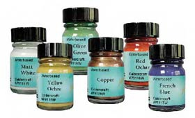 Olivegrün (Olive Green) Admiralty Colours Krick 329118
