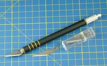 Messer K18 m.5 Klingen sortiert Krick 419018