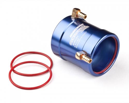 Wasserkühlung für E-Motor 3660/Typ 540 Krick 42147