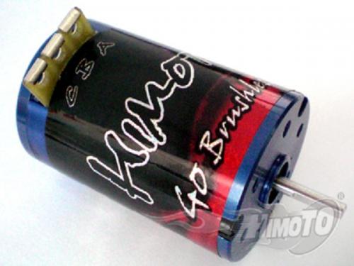 BL E-Motor 6.5T 3500kv Sensor (540) Krick 42400