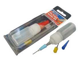 Pin Point Flaschen  Set DELUXE Krick 44082