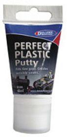 Perfect Plastic Putty Spachtel 40ml Tube  DELUXE Krick 44089