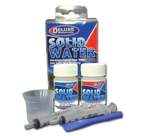 Solid Water 50 ml  DELUXE Krick 44110