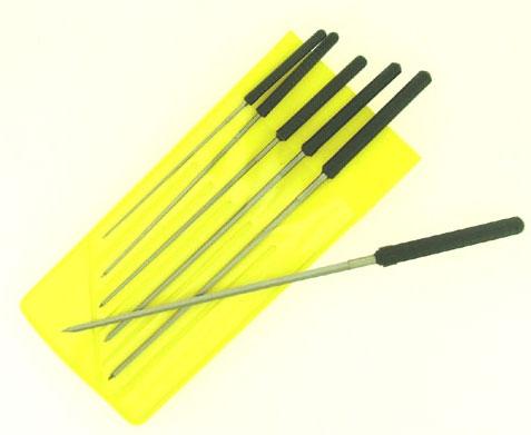 6 Schneid-Reibahlen 1,2-3,0 mm (Satz) Krick 492009