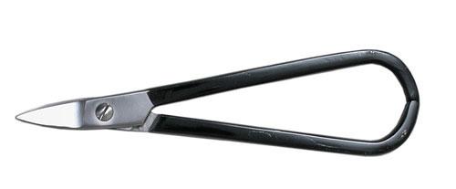 Blechschere gebogen 180 mm Krick 492062