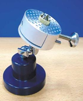 Universalhalter Metall mit Standfuß Krick 492340