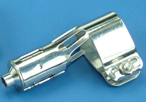Heißluftaufsatz 4 mm für Micro Gasbrenner Krick 492842