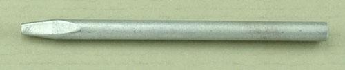 Lötspitze 3,5 mm longlife  meiselform Krick 492917