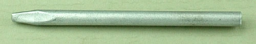 Lötspitze 4 mm longlife  meiselform Krick 492933
