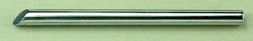 Lötspitze 5 mm longlife  keilform Krick 492942