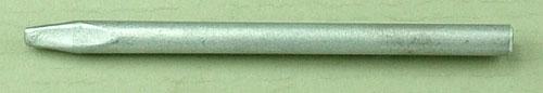 Lötspitze 5 mm longlife  meiselform Krick 492943