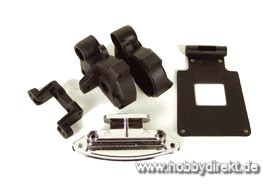 Getriebegehäuse Mini Madness Krick 614001