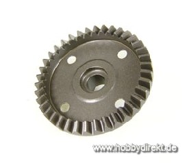 Tellerrad Stahl Diff. 38Z M1 Krick 614438