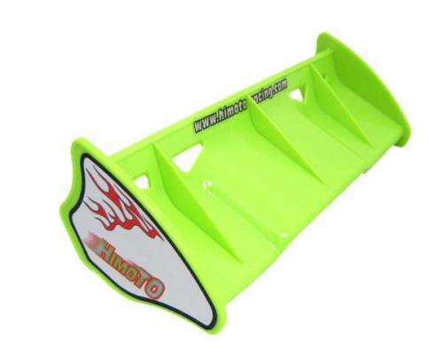 Himoto Heckflügel grün 1:8 NEW Version Krick 614494