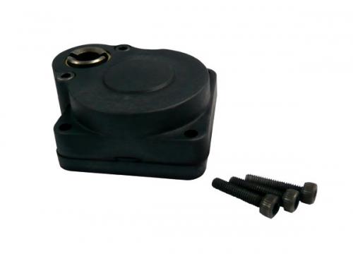 Getriebeplatte f. VX-21/25/CXP, SH-15CXP, GO-21/25 Krick 617392