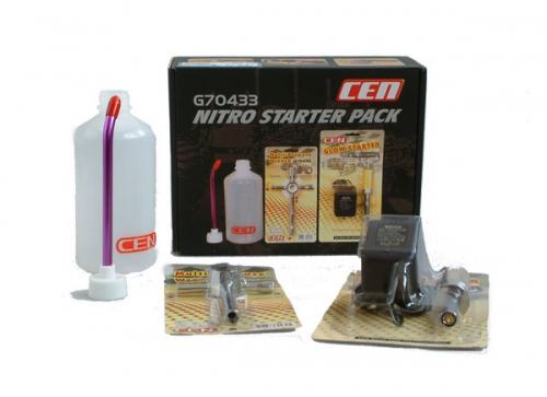 Starter Pack für GP-Modelle Krick 617439