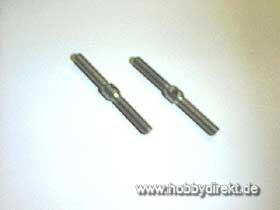 Titan Spurstangen M3 r/l 30 mm (2) Krick 618263