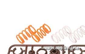 Aluminium Stoßdämpfer CT-4 (Paar) Krick 618290