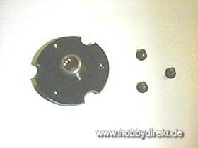 Zahnradmitnehmer 1-gang DX Getriebe Krick 618504