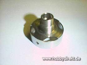 Kupplungsglocke DX M10+M12 Krick 618506