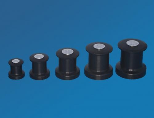 Winsch funktionsfähig Ø 6 mm  (VE2) Krick 63100