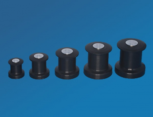 Winsch funktionsfähig Ø 12 mm  (VE2) Krick 63103