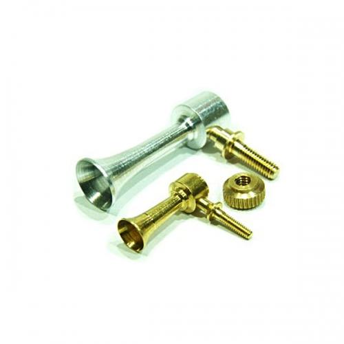 Signalhorn Metall 6x20 mm (2) Krick 63108