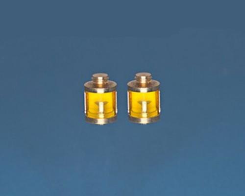 Schiffslampen modern 4 mm mit LED  (VE2) Krick 63366
