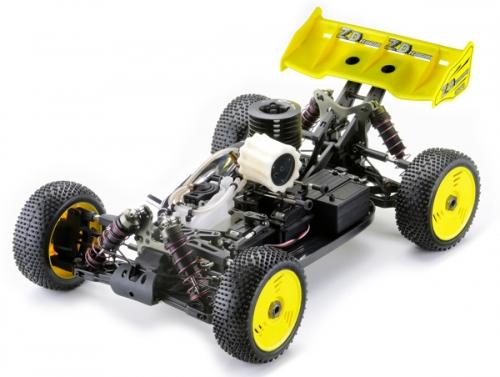 ZRE-2 Eco Buggy 1:8 GP RTR Krick 640003