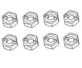 Radmitnehmer Hex 8 mm (8) Krick 646043
