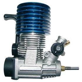 Nitromotor 3,5 ccm mit Seilzu Krick 648094