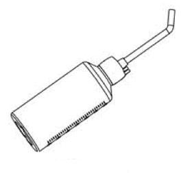 Tankflasche Krick 648098