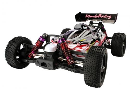 XB10  Buggy 1:10 MegaE EP RTR Krick 650041