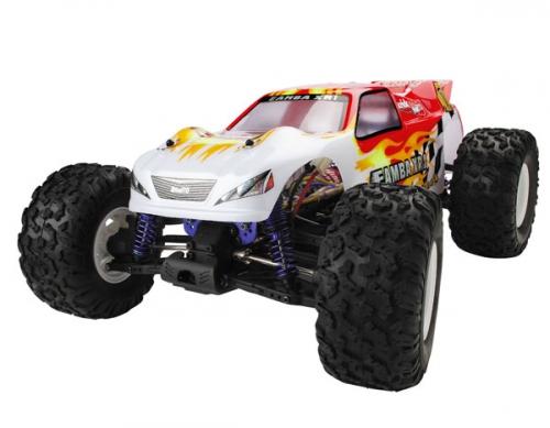 MT10 Monstertruck 1:10 MegaE Krick 650043
