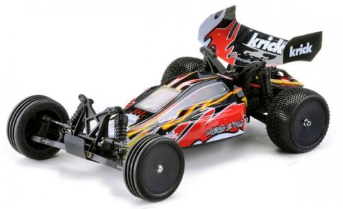 2WD Buggy 1:10 BL MegaE EP RT Krick 650054